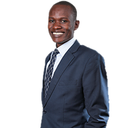 Christopher Oyier Corporate and Commercial Law Advocate