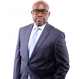Stephen Mallowah Partner Corporate and Commercial Law Climate Finance